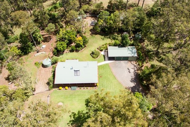 Picture of 15 Adams Road, CABARLAH QLD 4352