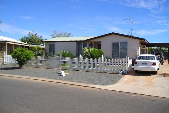 Picture of 8 Bruce Way, POINT SAMSON WA 6720
