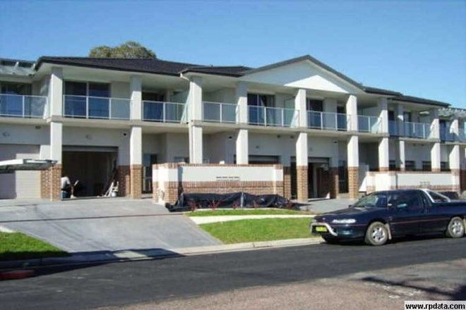 Picture of 6/42-44 Gordon Road, LONG JETTY NSW 2261