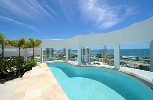 Picture of 1001/51 Fifth Avenue, Maroochydore QLD 4558