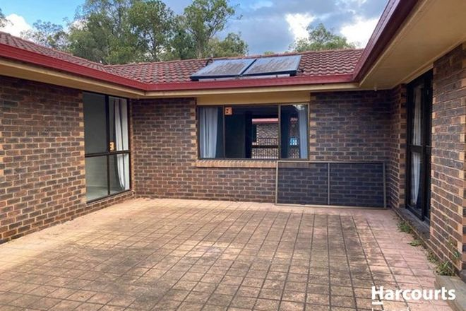 Picture of 80 Dakar Road, ALGESTER QLD 4115
