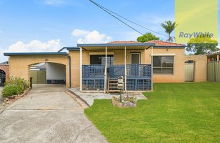 Picture of 4 Tonga Crescent, Smithfield NSW 2164