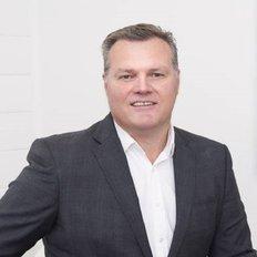 Stuart Davies, Sales representative