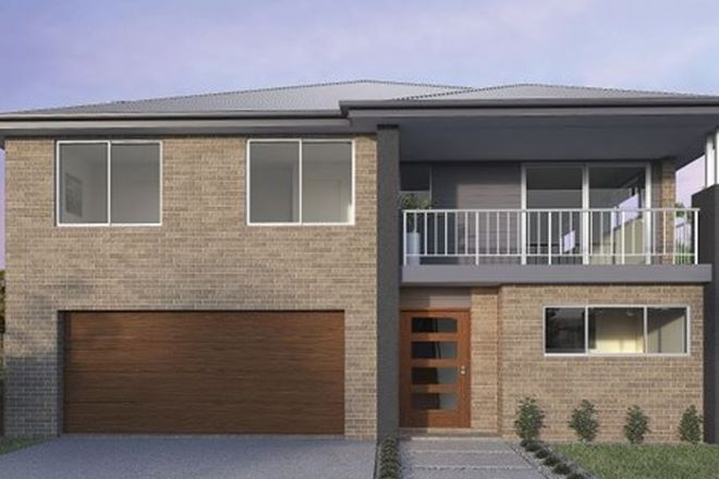 Picture of Lot 153 Sunningdale Circuit, MEDOWIE NSW 2318
