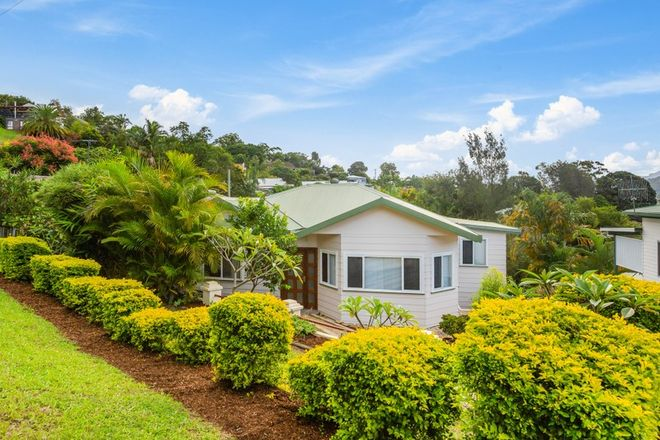 Picture of 37 MYRTLE STREET, MURWILLUMBAH NSW 2484