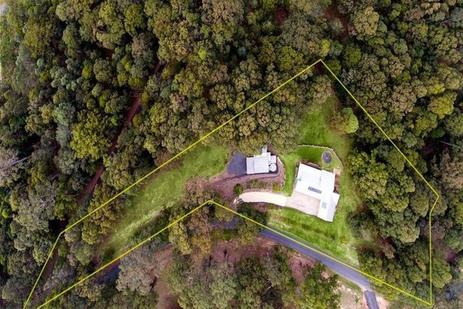 Picture of 55 Coldwater Creek Road, NANA GLEN NSW 2450