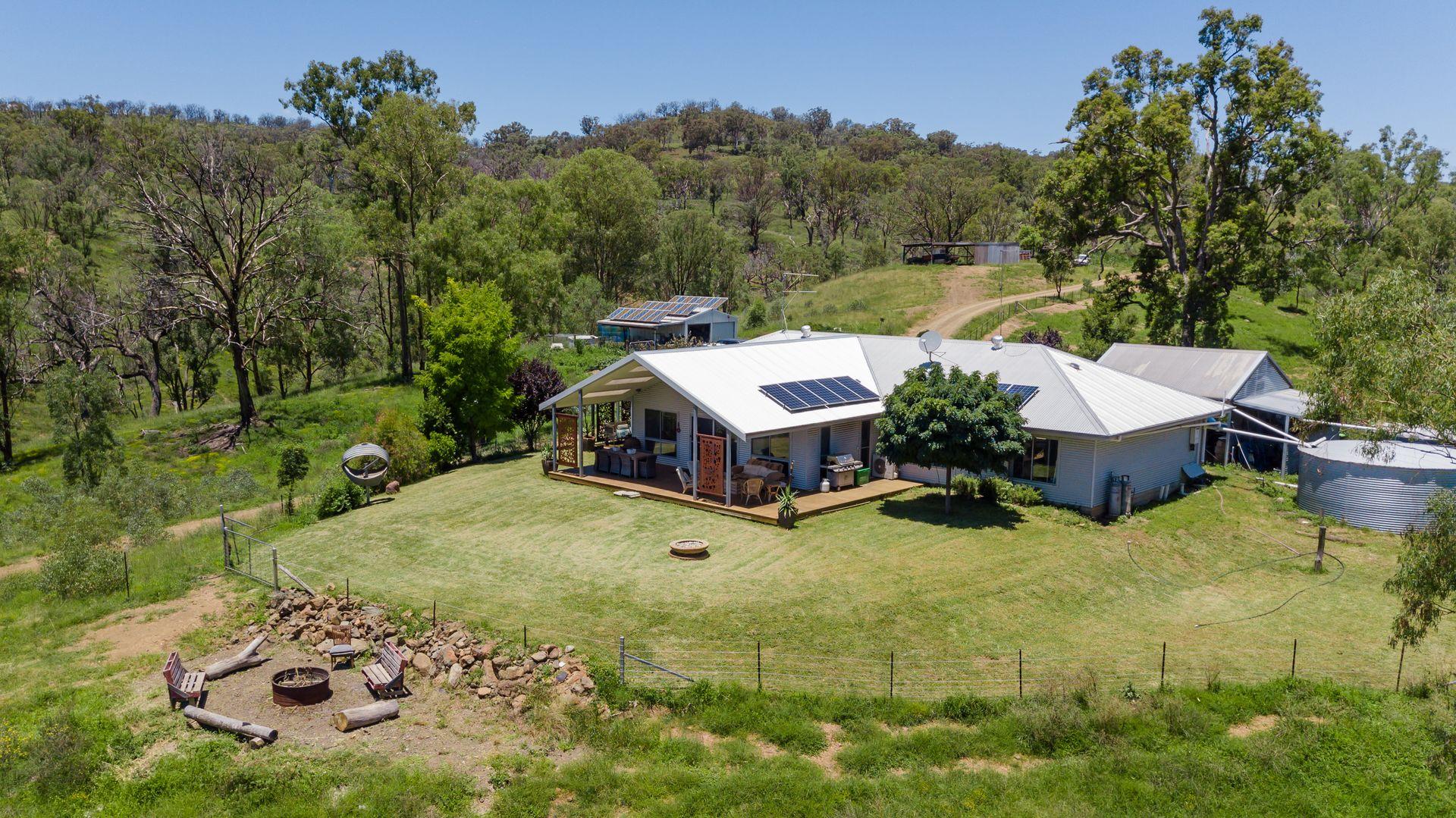 5 Tiabundie Road, Barraba NSW 2347, Image 0