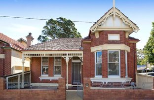 Picture of 1 Macauley Street, Leichhardt NSW 2040