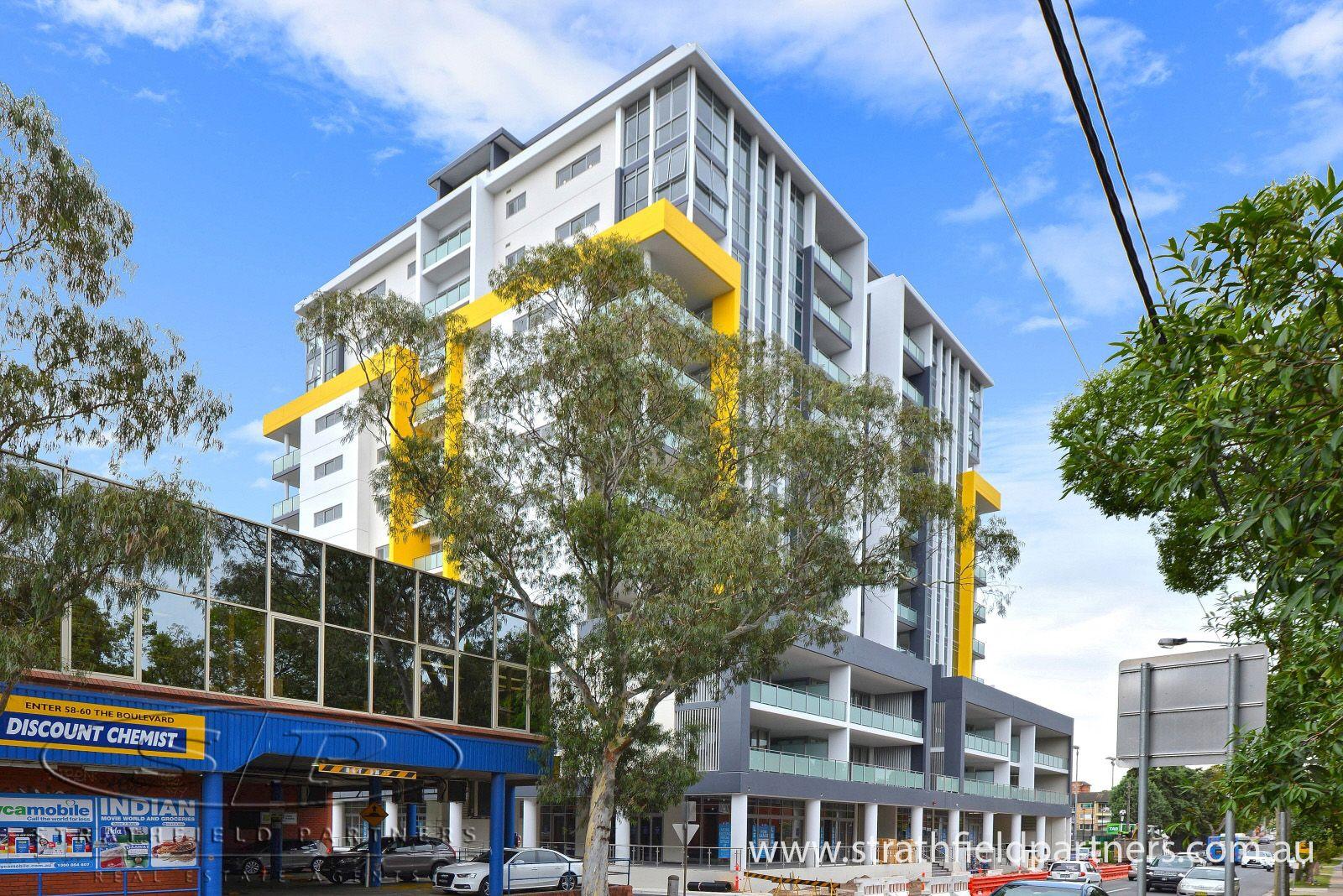 503/29 Morwick Street, Strathfield NSW 2135, Image 2