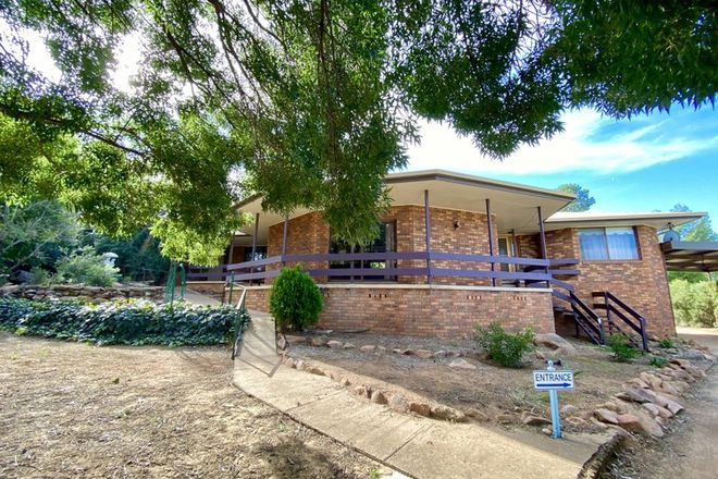 Picture of 1 Camp Street, EUGOWRA NSW 2806