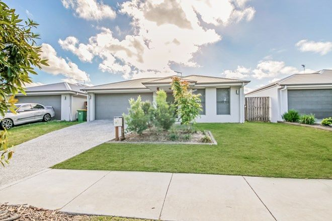 Picture of 12 Mcpherson Crescent, COOMERA QLD 4209