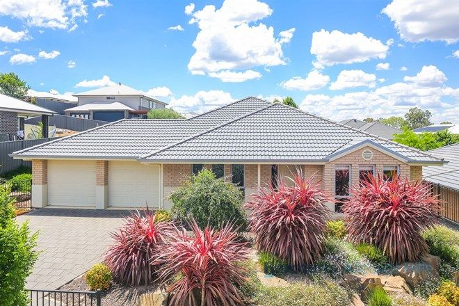 Picture of 17 Bentham Court, MOUNT BARKER SA 5251