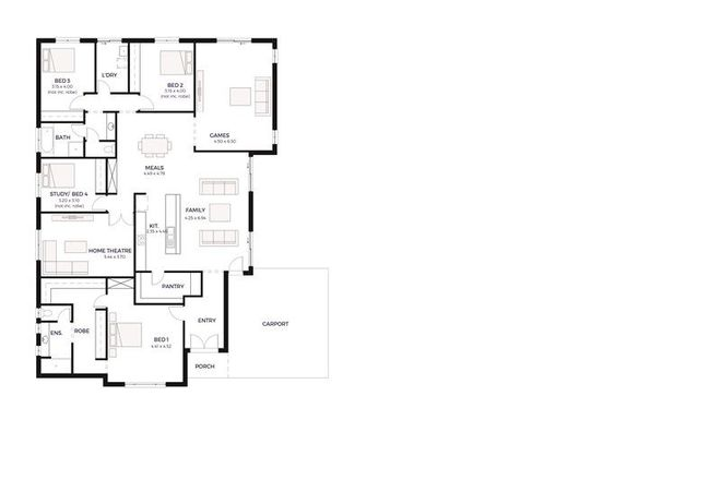 Picture of Lot 46 Wildflower Place, TWO WELLS SA 5501