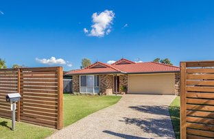 Picture of 47 Murchison Street, Pacific Pines QLD 4211