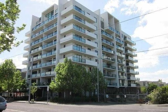 Picture of 702/633 Church Street, RICHMOND VIC 3121