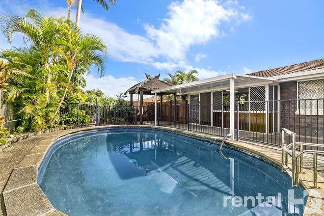Picture of 18 Ridgewood Road, ALGESTER QLD 4115