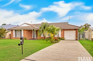 Picture of 15 Grumman Place, St Clair NSW 2759