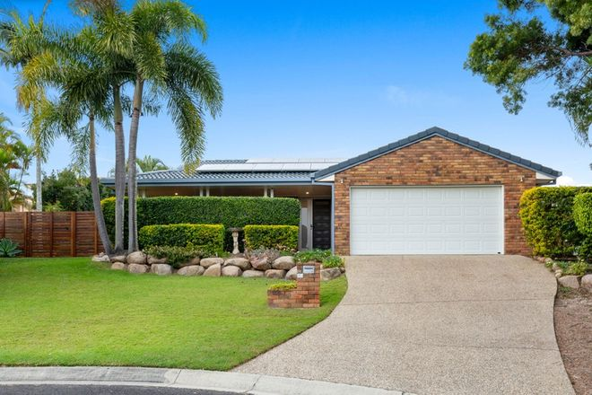 Picture of 13 Sunnyvale  Place, BELMONT QLD 4153