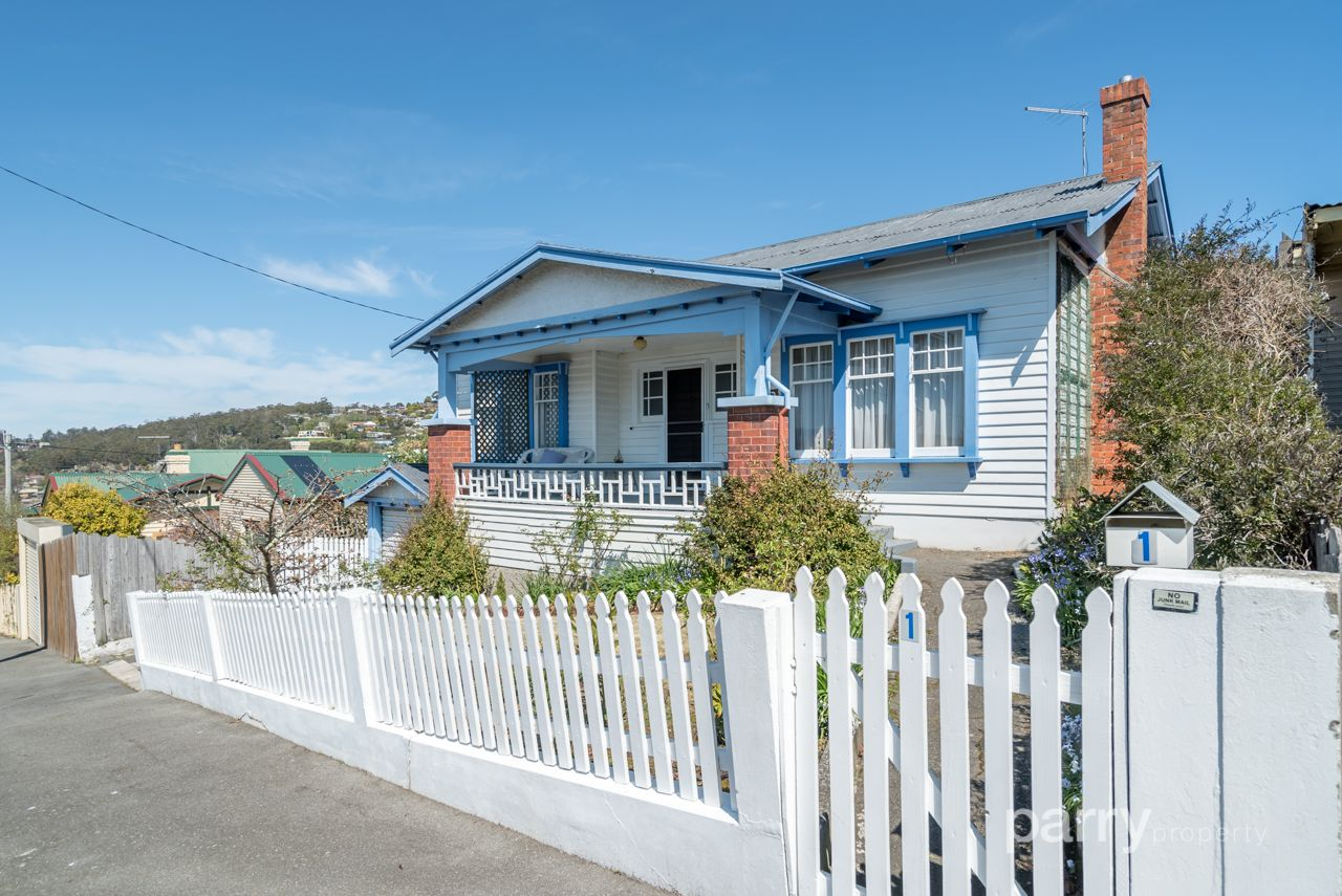 1 Cato Street, West Launceston TAS 7250, Image 0