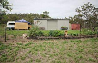 Picture of 350 Gayndah Mundubbera Road, Mount Debateable QLD 4625