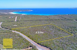 Picture of Lot 116 Quoll Court, Bremer Bay WA 6338