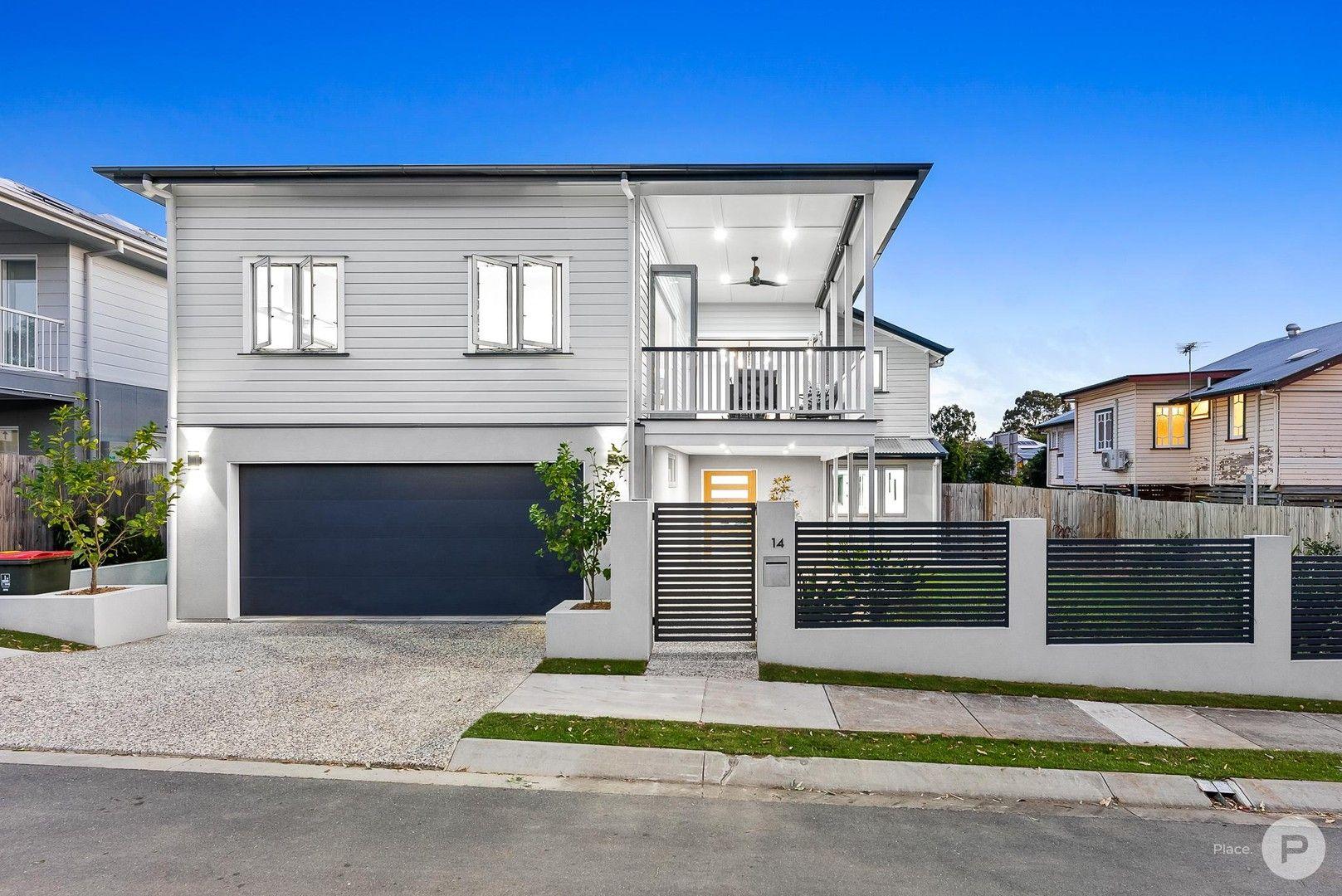 14 Brevis Lane, Enoggera QLD 4051, Image 0