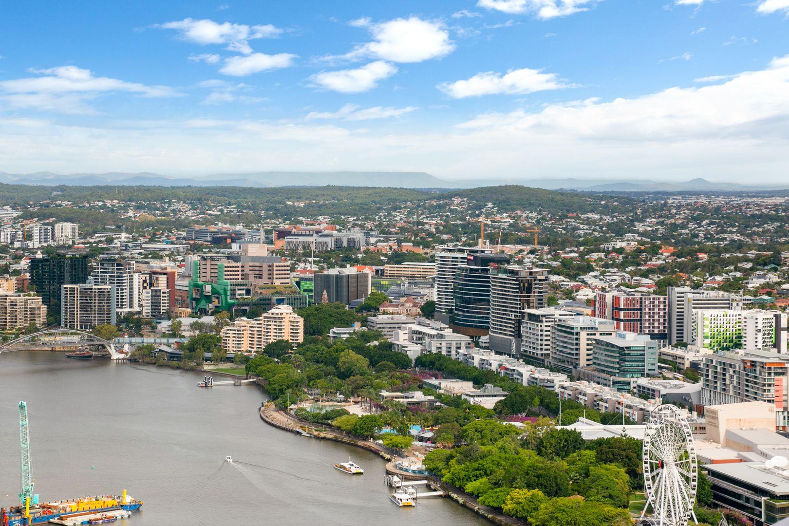 4107/43 Herschel Street, Brisbane City QLD 4000, Image 0