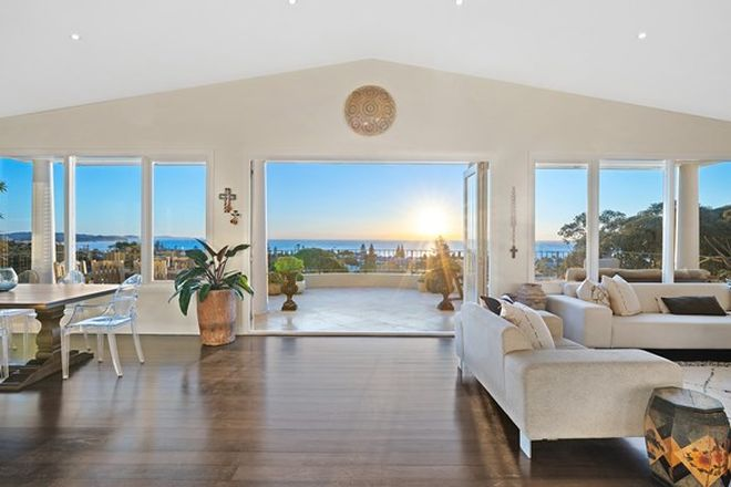 Picture of 50A Anzac Avenue, COLLAROY NSW 2097
