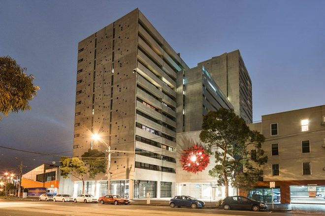 Picture of 101/152 Sturt Street, SOUTHBANK VIC 3006