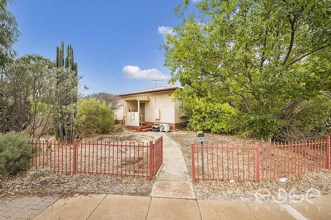Picture of 5 Pertwood Road, ELIZABETH NORTH SA 5113