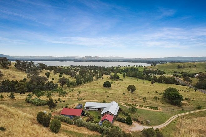 Picture of 261 Kurrajong Gap Road, BETHANGA VIC 3691