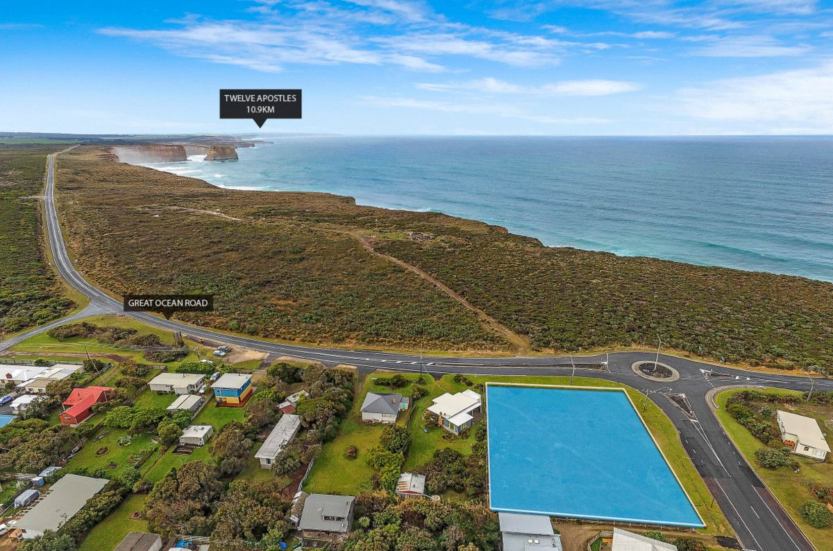 23 Great Ocean Road, Port Campbell VIC 3269, Image 1