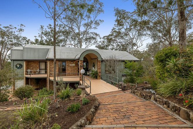 Picture of 26 Berghofer Drive, WITHCOTT QLD 4352