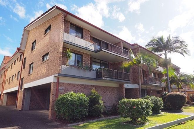 Picture of 24/95 Ocean Parade, COFFS HARBOUR NSW 2450