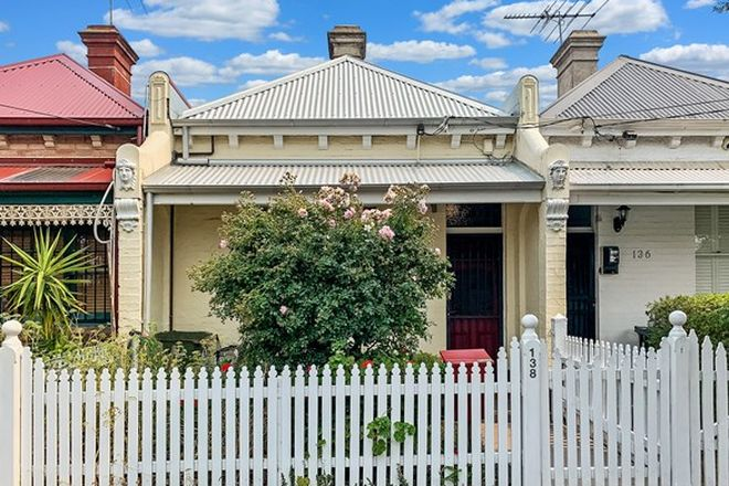 Picture of 138 Clauscen Street, FITZROY NORTH VIC 3068