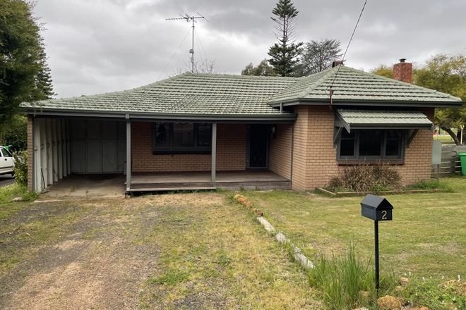 Picture of 2 Baxter Street, DONNYBROOK WA 6239