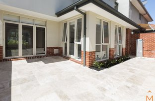 Picture of 2/89 Centre Road, Brighton East VIC 3187