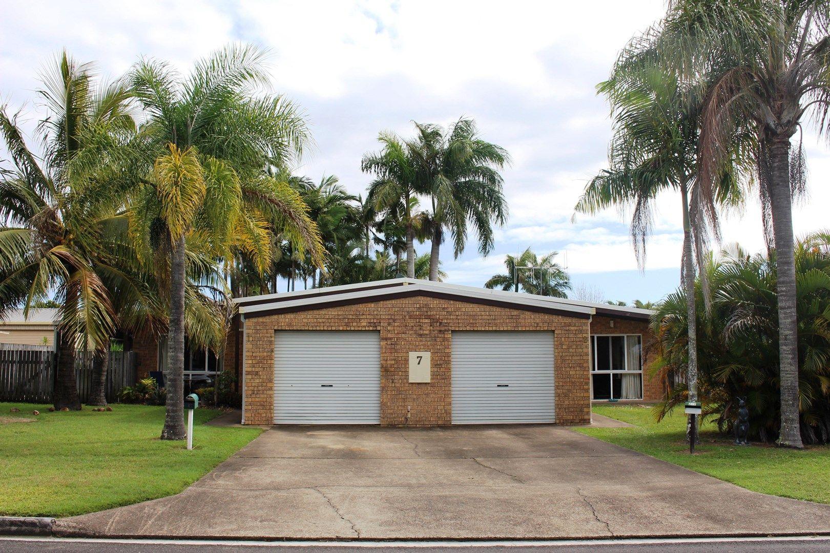 7 Maheno Ct, Tin Can Bay QLD 4580, Image 0