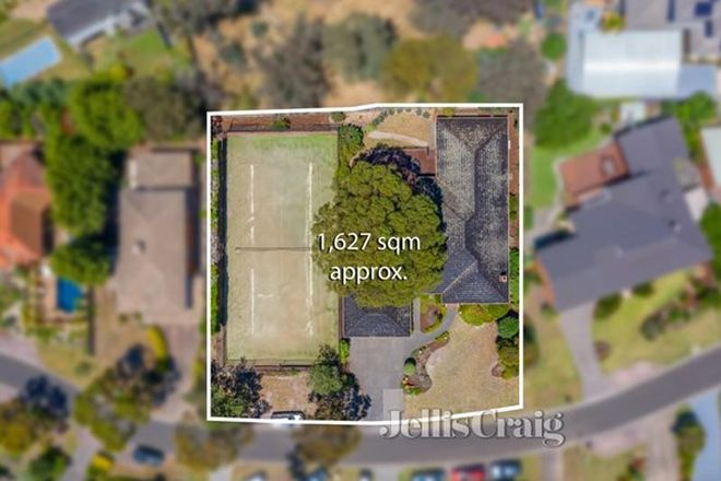 Picture of 17-18 Hillcrest Court, DONVALE VIC 3111