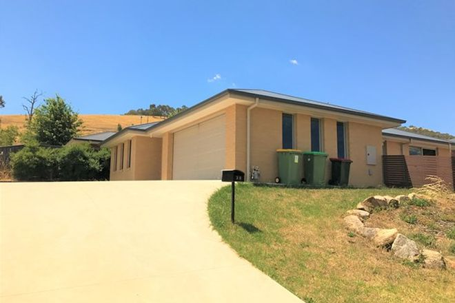 Picture of 36 KENNETH WATSON DRIVE, BANDIANA VIC 3691