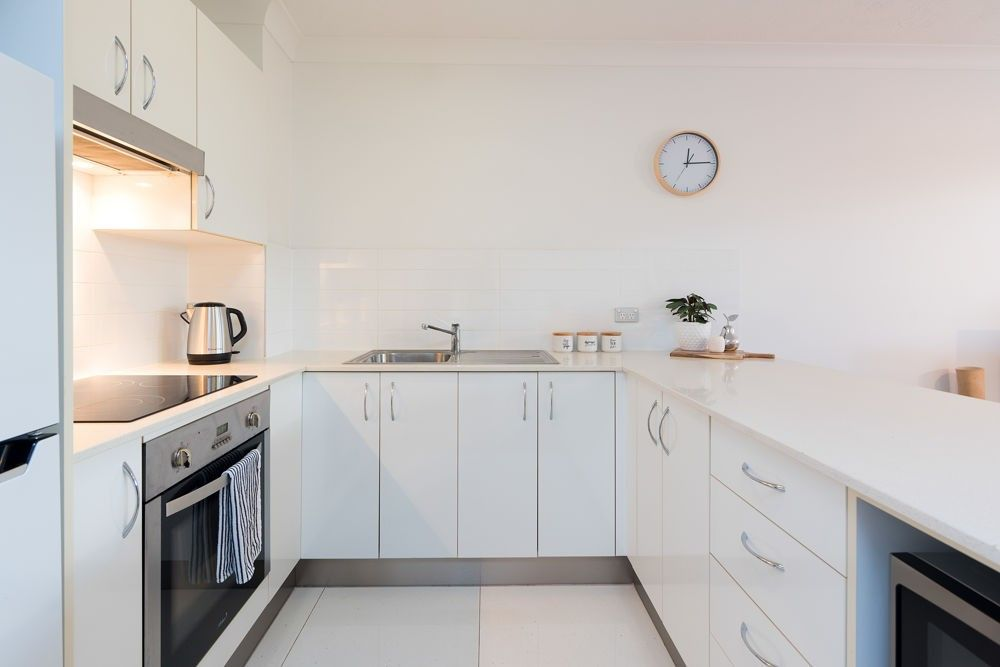 2 bedrooms House in 1/100 Bayview Terrace CLAYFIELD QLD, 4011
