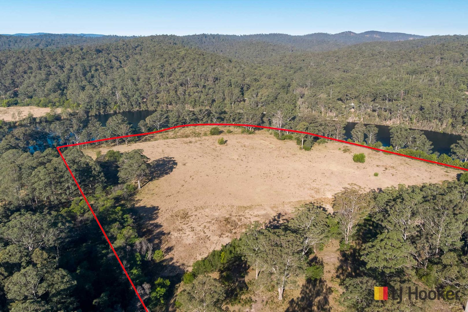 Lot 1 The River Road, Currowan NSW 2536, Image 2