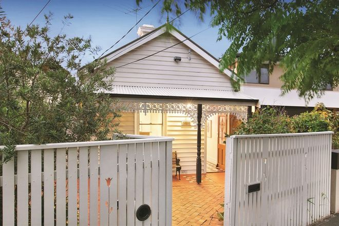 Picture of 115 Male Street, BRIGHTON VIC 3186