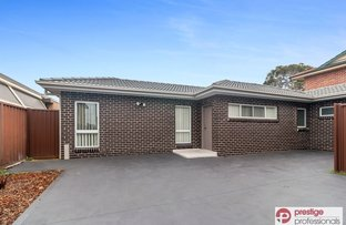 Picture of 3/262 Newbridge Road, Moorebank NSW 2170