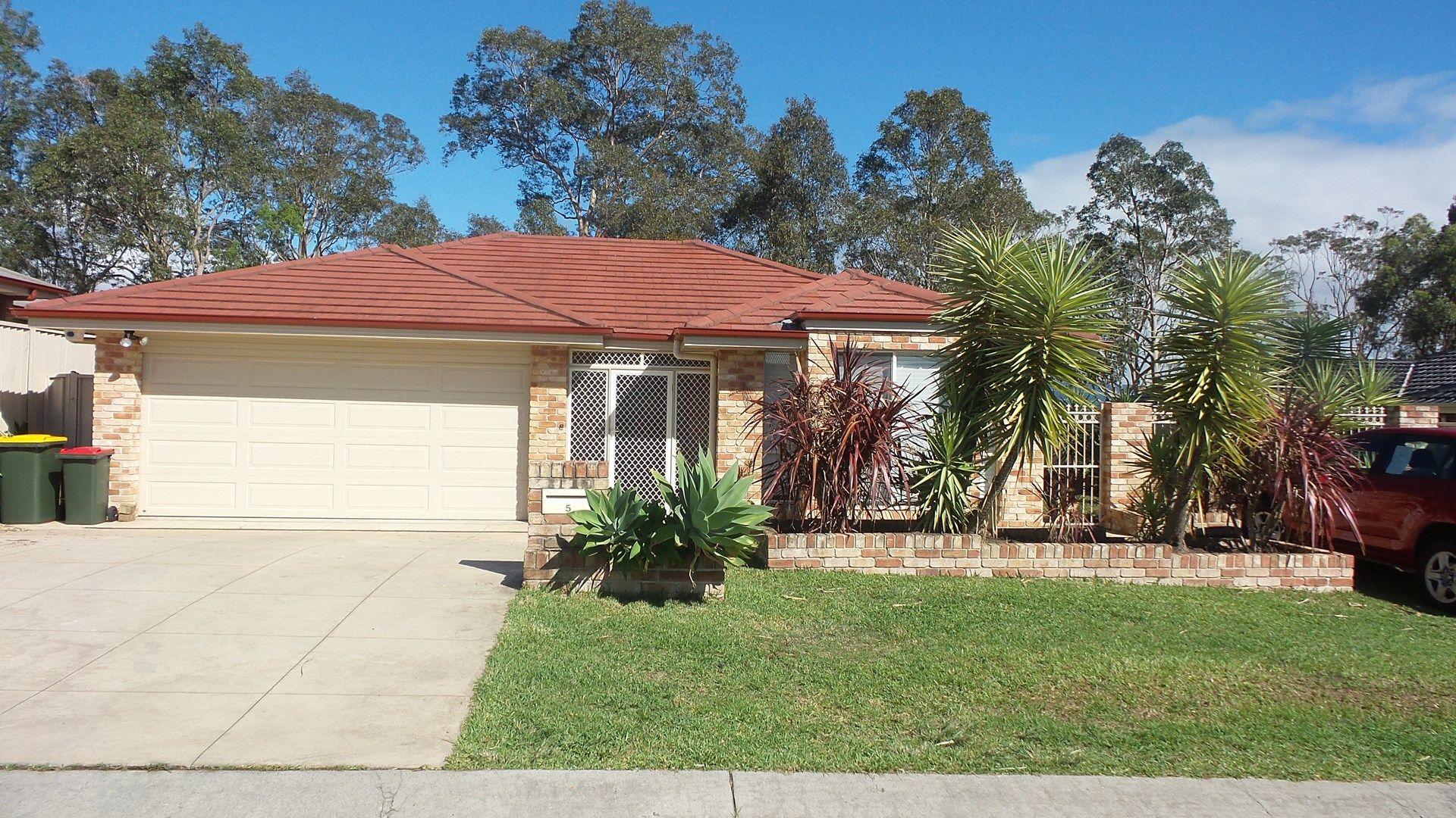 5 Blueberry Street, Worrigee NSW 2540, Image 0