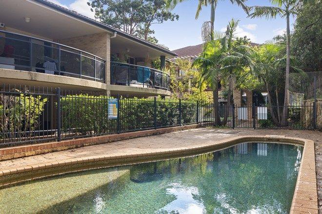 Picture of 14/40 Cecil Avenue, CASTLE HILL NSW 2154