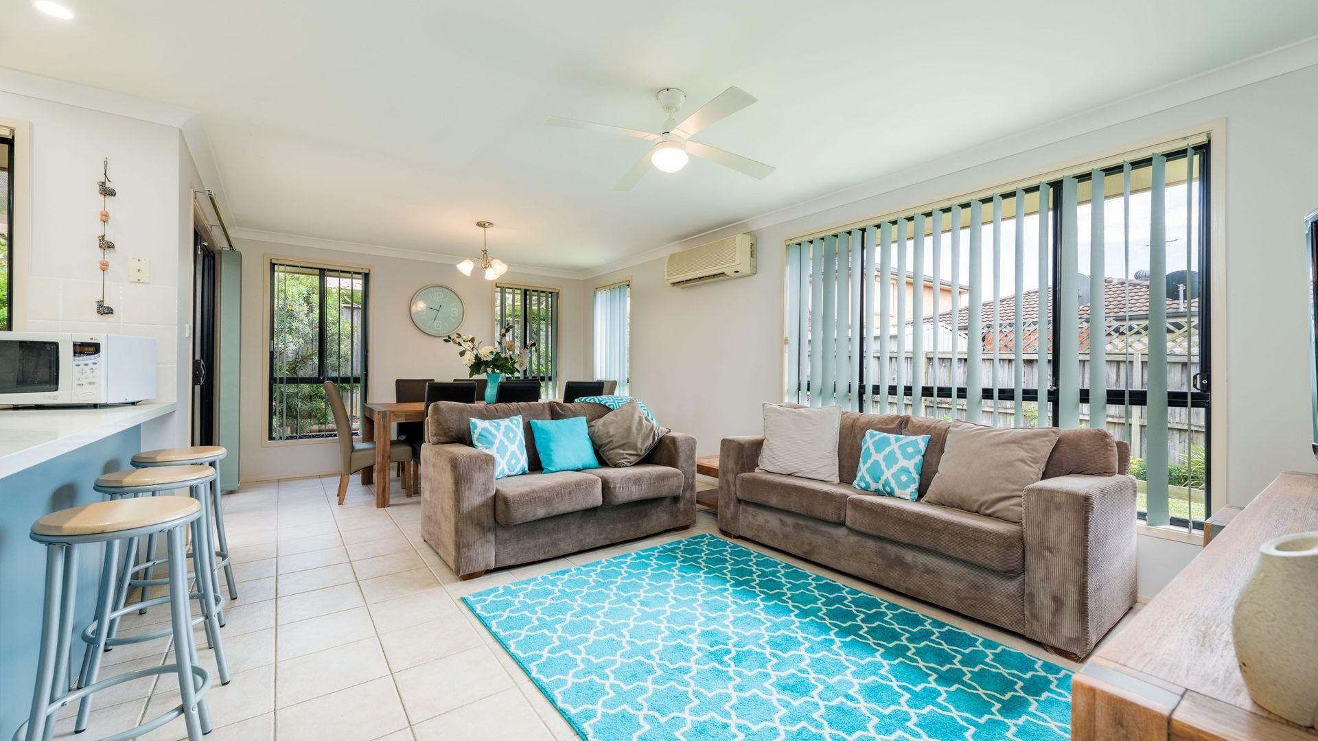 3 Leilani Street, Kellyville Ridge NSW 2155, Image 1