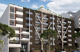 Picture of 401/87 Park Rd, Homebush NSW 2140