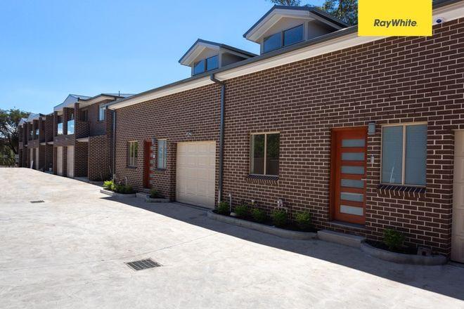 Picture of 7/16-18 Alverstone Street, RIVERWOOD NSW 2210