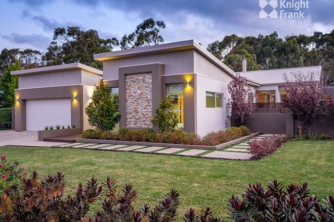 Picture of 6A Brinsmead Road, MOUNT NELSON TAS 7007